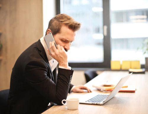Чому IP-АТС – найкращий корпоративний зв'язок для середнього та великого бізнесу