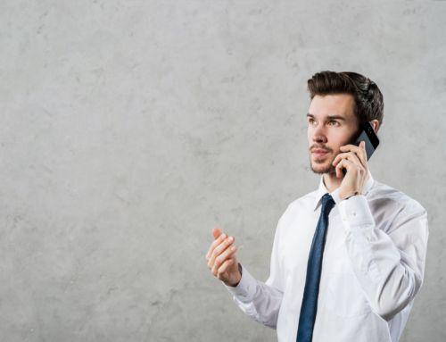 На каком оборудовании принимать звонки?