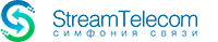 Stream Telecom Логотип